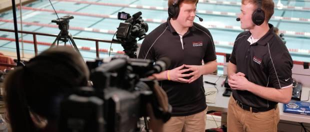 Sports Broadcast Jobs