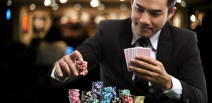 Gambling establishment Games – To Win Or otherwise to Win?